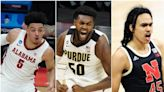 NBA combine invitations suggest who could be heading back to the NCAA