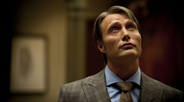 Mads Mikkelsen reacts to rumour he's replacing Johnny Depp in Fantastic Beasts 3