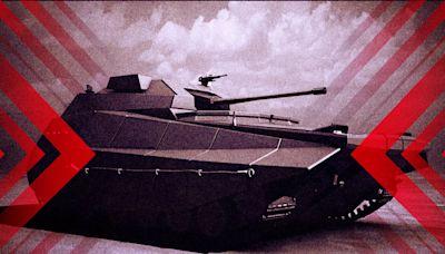 【時事軍事】卡梅爾已在路上 梅卡瓦Mk5還有多遠
