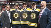 Cam Neely Looks Back On Bruins' 2015 Draft: 'Hindsight Is Everything'