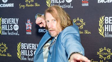 'The Walking Dead': Actor Lew Temple Shares the Season 3 Plot Twist Deemed Too Dark for the Show