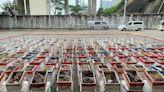 香港海關與內地執法部門聯合行動打擊走私龍蝦活動(附圖)