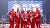 Here Are the 6 Women of the USA Gymnastics Olympic Team