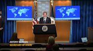 Blinken: We recalibrated Saudi relationship