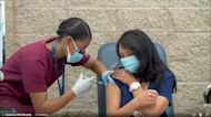 Hope on the horizon as two more vaccines nearing end of trial
