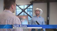 Garth Brooks Says He Could See Aaron Rodgers Playing For The Denver Broncos