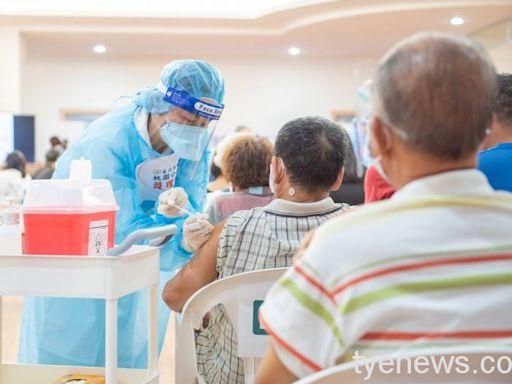 桃市設置56個接種站 接力施打提升疫苗覆蓋率 | 蕃新聞