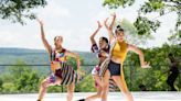 Berkshires Notebook: Dance At Jacob's Pillow, Art At Mass MoCA And The Clark, Live Music At The Foundry