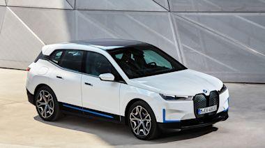 316 萬元起!BMW 全新純電休旅 iX 正式預售 | 汽車鑑賞 | NOWnews今日新聞