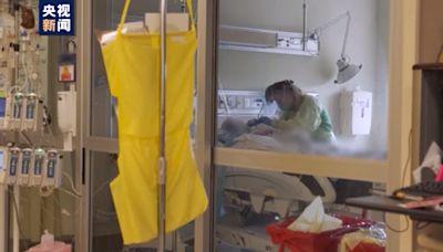 美國蒙大拿州新冠肺炎患者激增 醫療資源緊缺-國際在線