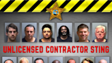 14 Alleged Insurance Fraudsters Arrested in Florida