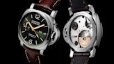 【新錶2021】實用真諦與錶背奧祕!沛納海首款萬年曆的俐落佈局