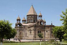 Oriental Orthodox Churches