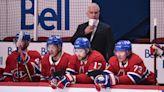 Canadiens interim coach Dominique Ducharme in isolation following inconclusive COVID-19 test
