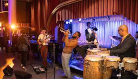 International Jazz Awards 2020 For Rising Stars Announced In London
