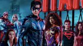 Titans Fans Are Excited For Nightwing and Starfire in Season 3 Premiere