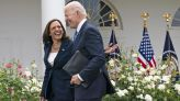 Biden's call for vaccinated Americans to drop their masks gets mixed results in Washington