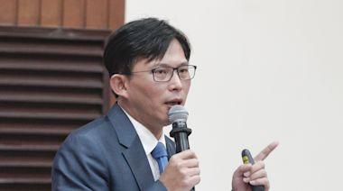 拒公開3 11會議紀錄 黃國昌:沒有立場黑箱操作