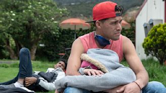 Coronavirus lockdowns across Latin America send Venezuelan migrants back to their broken homeland