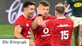 Lions v South Africa 2021, second Test: What time is kick-off, what TV channel is it on and what is our prediction?