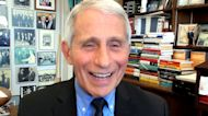 Dr. Anthony Fauci on New York's Reopening and the Importance of COVID Vaccines
