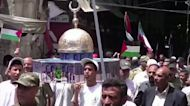 Pro-Palestinian rallies in Mideast mark Quds Day