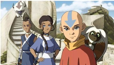Avatar: The Last Airbender fans celebrate animated film announcement: 'Best news of the year'