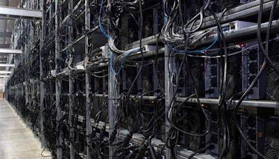 中國當局下令 擬把虛擬貨幣挖礦列淘汰產業 - 自由財經