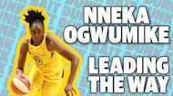 Nneka Ogwumike on Senator Loeffler and Social Justice