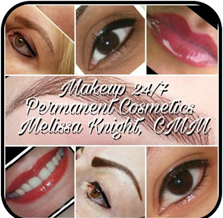 Makeup 247 Permanent Cosmetics By