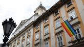 For Hungary's same-sex couples, a narrow window to adopt is closing