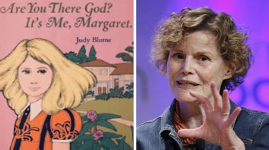 Hot Book Package: James L. Brooks, Kelly Fremon Craig On Judy Blume's 'Are You There God? It's Me, Margaret'