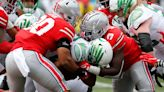 Ohio State linebackers still 'together' after two Buckeyes leave mid-season