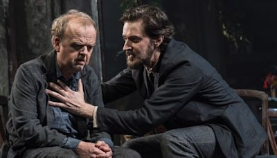 What's on TV Friday: 'Great Performances: Uncle Vanya' on PBS; 'Charmed' on the CW and more