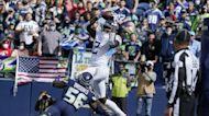 Julio Jones TD catch against Seahawks reversed in 2nd quarter