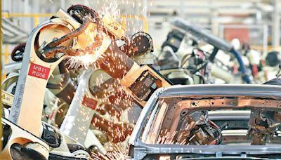 內地限電 : 世界工廠地位動搖