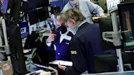U.S. stocks rise as stimulus talks continue