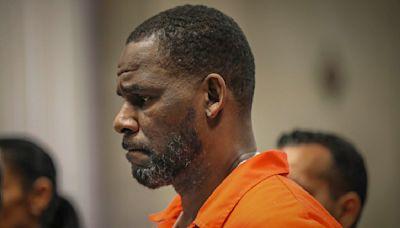 R. Kelly's Executive Assistant Denies Wrongdoing: 'My Job Stops at His Bedroom Door'
