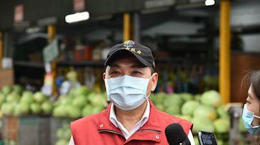 北農爆群聚感染 新北果菜公司明快篩