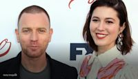 Ewan McGregor and Mary Elizabeth Winstead quietly welcome 1st child