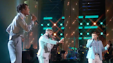 'The Voice': Kenzie Wheeler, Cam Anthony, and Corey Ward Team Up for Amazing Trio Performance