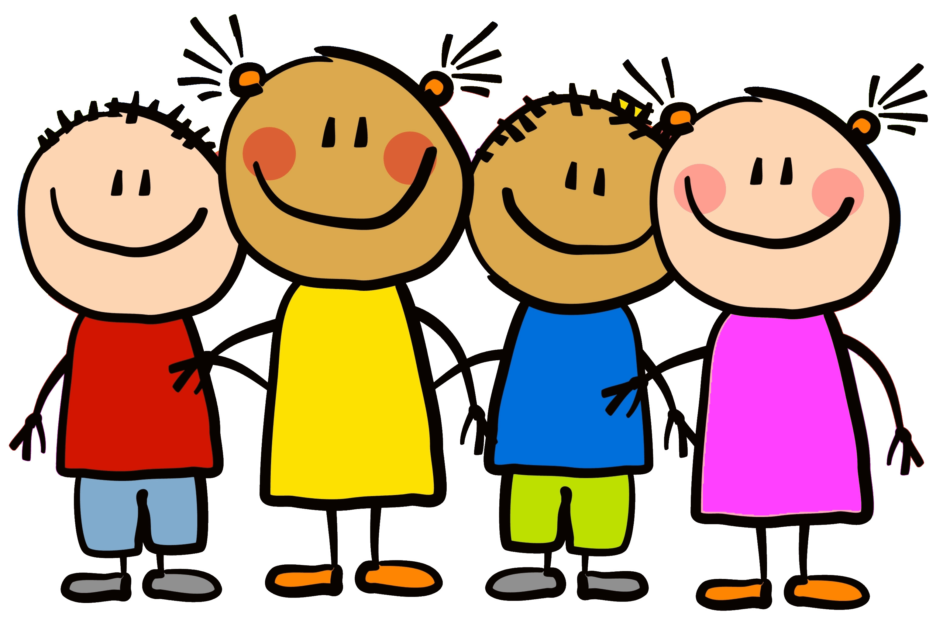 Children Clip Art School