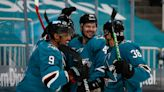 San Jose Sharks training camp questions: First, can everyone get along?