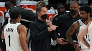 James Harden out for Nets vs Bucks Game 2, Nash and Harris respond | Nets News Conference