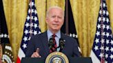 Help or 'get out of the way,' Biden says to GOP governors on combatting pandemic