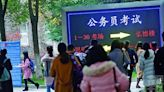 國家公務員職位競爭萬裡挑一 最多人爭去西藏做郵局主任