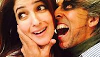 Akshay Kumar takes help from Pakshirajan to wish wife Twinkle Khanna on their wedding anniversary in a fun way