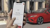 Toyota, Lexus App Guides Drivers Post-Collision