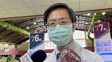 印度Delta變種病毒株威脅台灣?張上淳:目前國內還沒看到