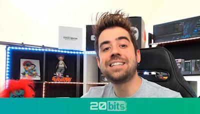 AuronPlay: así es el primer streamer de habla hispana que ha superado los 10 millones de seguidores en Twitch